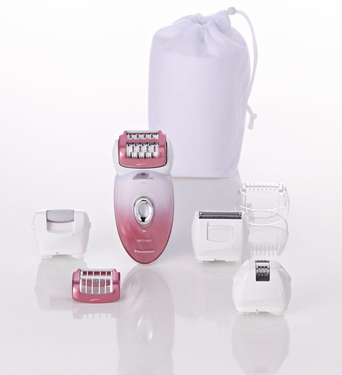Depilator and epilator: differences, advantages, features and reviews 66