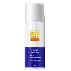 PFB Vanish Gel For Ingrown Hair