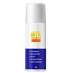 PFB Vanish Gel For Ingrown Hair