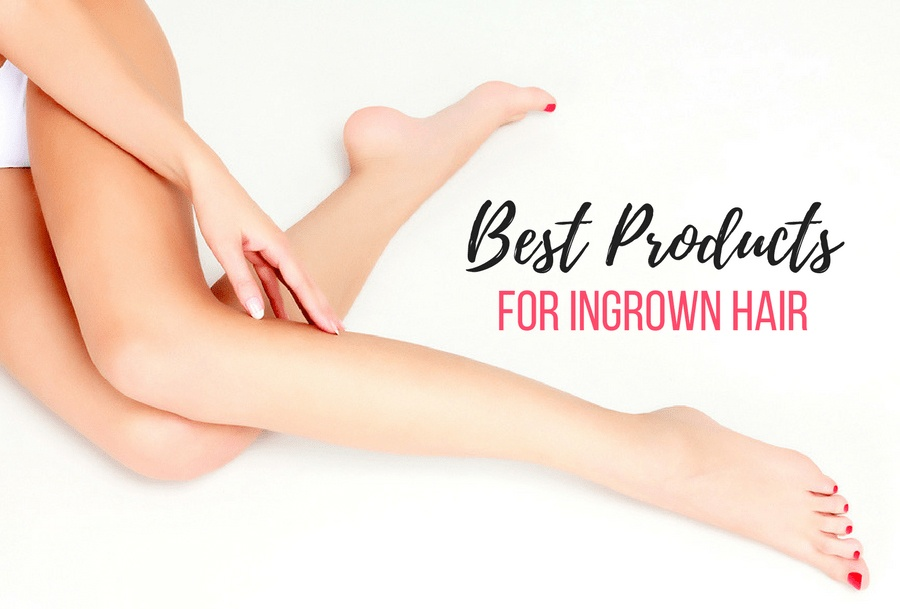 Best Ingrown Hair Serums
