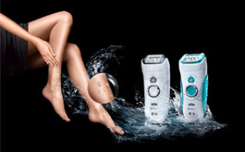 Electric Shavers for Women