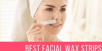 Facial Wax Strips Featured Image