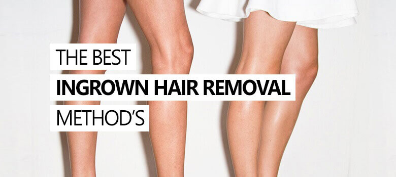 How Do You Remove an Ingrown Hair