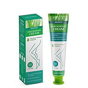 5 Best Permanent Hair Removal Creams Reviews 2020