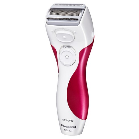 electric shaver for women reviews