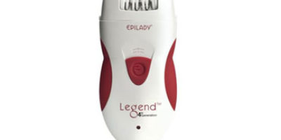 Epilady Legend 4 Featured Image