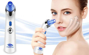 Blackhead Remover Vacuums